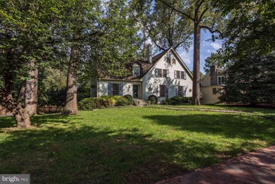 29 Hesketh Street, Chevy Chase, MD 20815 - #: 1008353320