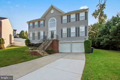 3701 Hill Park Drive, Temple Hills, MD 20748 - #: 1008353346