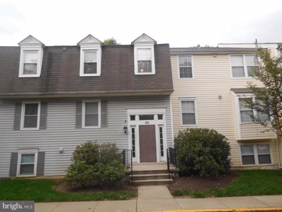 29 Pickering Court UNIT 202, Germantown, MD 20874 - MLS#: 1008353366
