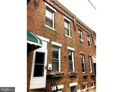 2747 Plum Street, Philadelphia, PA 19137 - MLS#: 1008353368