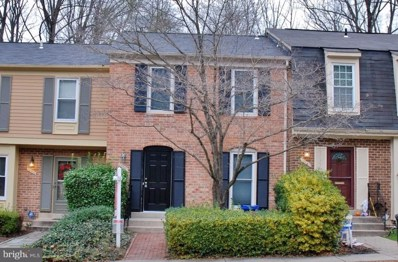 10051 Maple Leaf Drive, Montgomery Village, MD 20886 - #: 1008353428