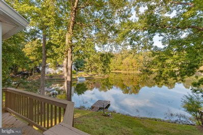 15902 Dolphin Drive, Dumfries, VA 22025 - MLS#: 1008353464