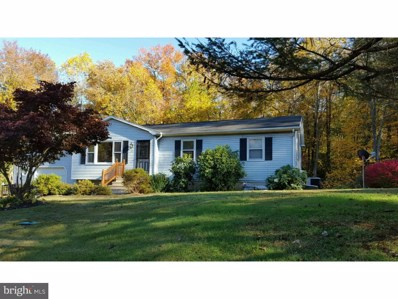 222 Winfred Drive, Felton, DE 19943 - MLS#: 1008353480