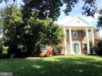 2 Dawson Drive, Fredericksburg, VA 22405 - MLS#: 1008353482