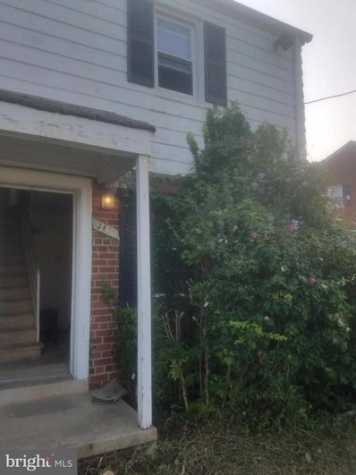 3859 26TH Avenue, Temple Hills, MD 20748 - #: 1008353486