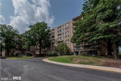 4410 Oglethorpe Street UNIT 610, Hyattsville, MD 20781 - MLS#: 1008353498