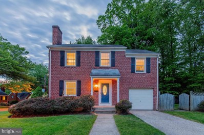 9227 Mintwood Street, Silver Spring, MD 20901 - MLS#: 1008353530