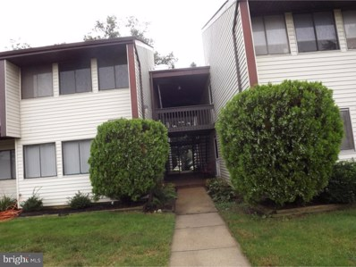 12 Avon Drive UNIT G, East Windsor, NJ 08520 - MLS#: 1008353536