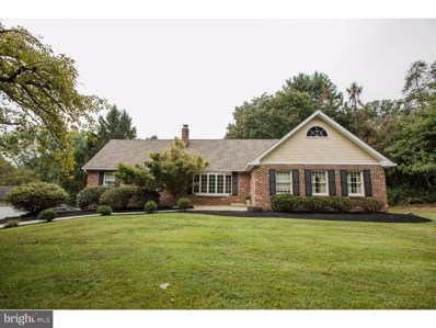 926 S Concord Road, West Chester, PA 19382 - MLS#: 1008353546