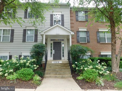 12010 Golf Ridge Court UNIT 379, Fairfax, VA 22033 - MLS#: 1008353552