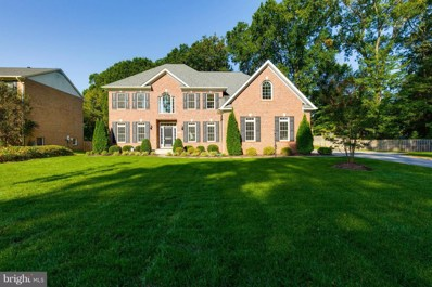 8600 Fort Hunt Road, Alexandria, VA 22308 - MLS#: 1008353556
