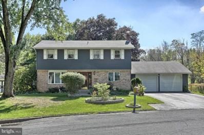 4905 Harman Drive, Harrisburg, PA 17112 - MLS#: 1008353574