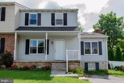 13 Candor Court, Reisterstown, MD 21136 - MLS#: 1008353582