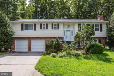 7107 Lois Lane, Lanham, MD 20706 - MLS#: 1008353592