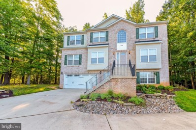 414 Mandale Court, Fort Washington, MD 20744 - #: 1008353636