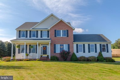 4774 Wentz Road, Manchester, MD 21102 - #: 1008353654
