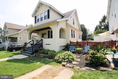 505 Hollen Road, Baltimore, MD 21212 - MLS#: 1008353660