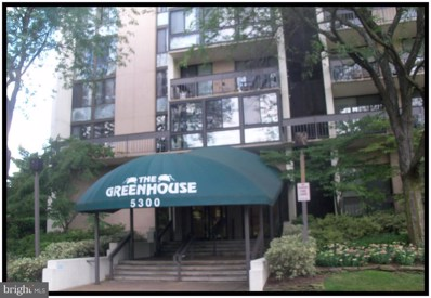 5300 Holmes Run Parkway UNIT 1216, Alexandria, VA 22304 - MLS#: 1008353666
