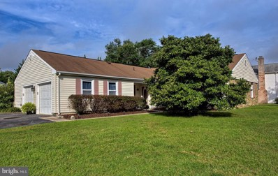 17310 Fletchall Road, Poolesville, MD 20837 - #: 1008353684