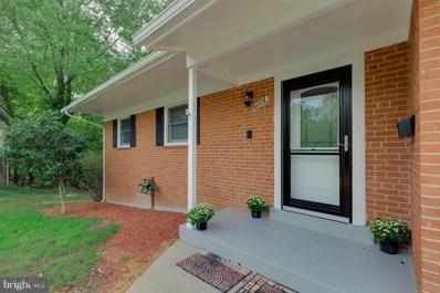 6006 Waynesboro Circle, Springfield, VA 22150 - MLS#: 1008353708