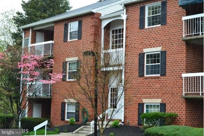8 Ballycruy Court UNIT 301, Lutherville Timonium, MD 21093 - MLS#: 1008353736