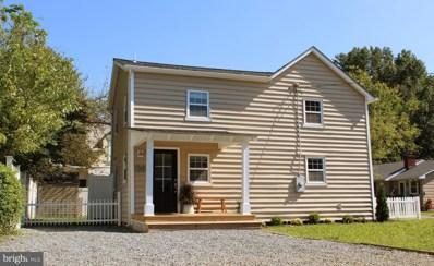 217 Vernon Street, Colonial Beach, VA 22443 - #: 1008353758