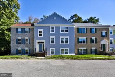12215 Chaucer Lane UNIT 12215, Woodbridge, VA 22192 - MLS#: 1008353766