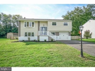 6 Saddle Ridge Road, Voorhees, NJ 08043 - #: 1008353772