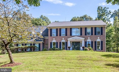 3419 Miller Heights Road, Oakton, VA 22124 - MLS#: 1008353818