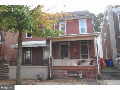 38 E 2ND Street, Pottstown, PA 19464 - MLS#: 1008353828