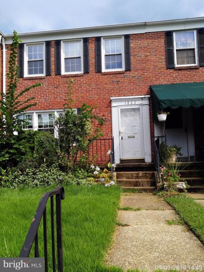 1822 Edgewood Road, Baltimore, MD 21286 - MLS#: 1008353876