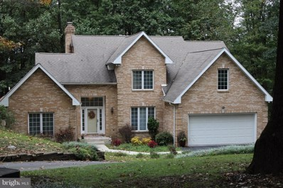 923 Oak Hill Road, Lewisberry, PA 17339 - #: 1008353894