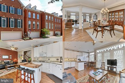 1649 Hunting Creek Drive, Alexandria, VA 22314 - MLS#: 1008353906