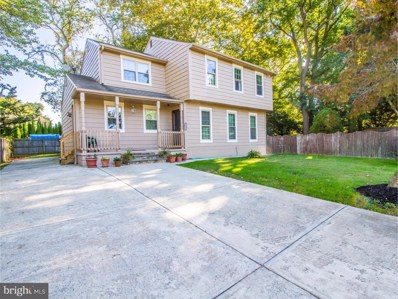 2827 Grubb Road, Wilmington, DE 19810 - MLS#: 1008353922
