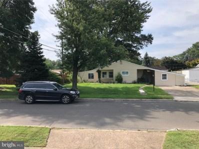5 Midwood Lane, Levittown, PA 19054 - MLS#: 1008353936
