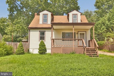 2200 Gaylawn Drive, Baltimore, MD 21227 - MLS#: 1008353946