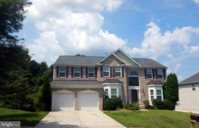 13720 Pine Needle Court, Upper Marlboro, MD 20774 - #: 1008353952