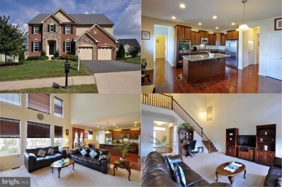 5 Darden Court, Stafford, VA 22554 - #: 1008353960