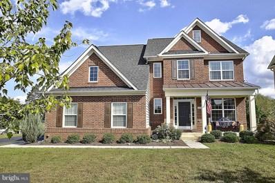 41889 Dublane Place, Ashburn, VA 20148 - MLS#: 1008353974