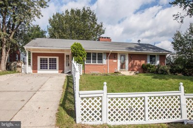 412 Domer Avenue, Takoma Park, MD 20912 - MLS#: 1008354016
