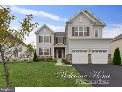 7 Lenmore Court, Monroe, NJ 08831 - #: 1008354018