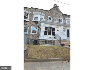 1121 Overington Street, Philadelphia, PA 19124 - MLS#: 1008354050