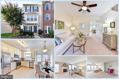 8368 Hunter Murphy Circle, Alexandria, VA 22309 - #: 1008354068
