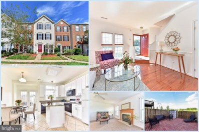 6751 Stone Maple Terrace, Centreville, VA 20121 - MLS#: 1008354082