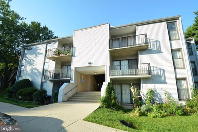 108 Duvall Lane UNIT 60-204, Gaithersburg, MD 20877 - MLS#: 1008354086