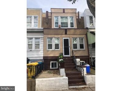5009 B Street, Philadelphia, PA 19120 - MLS#: 1008354136