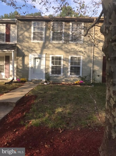 1580 Pin Oak Drive, Waldorf, MD 20601 - MLS#: 1008354174