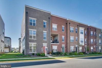 42645 Aden Terrace, Ashburn, VA 20148 - MLS#: 1008354192