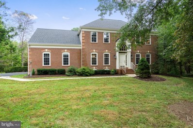 3921 Clifton Manor Place, Haymarket, VA 20169 - MLS#: 1008354248