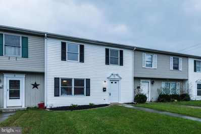 6 Trine Avenue, Mount Holly Springs, PA 17065 - MLS#: 1008354260